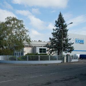 CCRE Casa del cuscinetto - restyling aziendale
