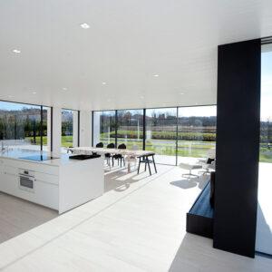 Villa singola - Albinea